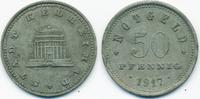 50 Pfennig 1917 Bayern Kelheim - Zink 1917 (Funck 237.5a) Rand geriffel... 15,00 EUR  +  2,00 EUR shipping