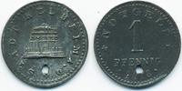 1 Pfennig 1918 Bayern Kelheim - Zink 1918 (Funck 237.7a) vorzüglich/prä... 9,00 EUR  +  2,00 EUR shipping