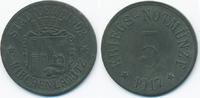 5 Pfennig 1917 Bayern Kirchenlamitz - Zink natur 1917 (Funck 243.1a) vo... 32,00 EUR  +  6,50 EUR shipping