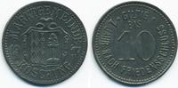 10 Pfennig 1917 Bayern Kösching - Zink 1917 (Funck 251.2) vorzüglich - ... 17,00 EUR  +  2,00 EUR shipping