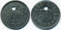 50 Pfennig 1918 Württemberg Kornwestheim - Zink 1918 (Funck 257.2) vorz... 190,00 EUR  +  8,50 EUR shipping