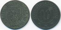 10 Pfennig 1918 Posen Koschmin - Zink 1918 (Funck 258.1a) Originalprägu... 129,00 EUR  +  8,50 EUR shipping