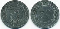 50 Pfennig 1918 Posen Koschmin - Zink 1918 (Funck 258.3b) Röttinger fas... 39,00 EUR  +  6,50 EUR shipping