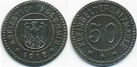 50 Pfennig 1918 Posen Koschmin - Eisen 1918 (Funck 258.6) vorzüglich - ... 72,00 EUR  +  6,50 EUR shipping