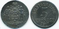 5 Pfennig 1917 Bayern Kronach - Eisen 1917 (Funck 260.5a) sehr schön/vo... 8,00 EUR  +  2,00 EUR shipping