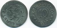 10 Pfennig 1917 Pfalz Lambrecht - Zink 1917 (Funck 265.2Ab) sehr schön/... 2,50 EUR  +  2,00 EUR shipping