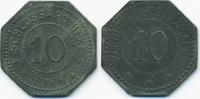 Bayern - Wörth a.D. 10 Pfennig Schlossapotheke Wörth a.D. (H.960.1)