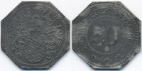 Sachsen 50 Pfennig Torgau - Zink 1917 (Funck 543.3A)