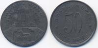 Bayern - Abbach, Bad 50 Pfennig Portlandzementwerke Abbach a.d.Donau (H.3.3.6)