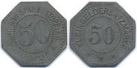 Brandenburg - Berlin 50 Pfennig Westf.- Anh.- Sprengstoff AG Berlin (H.150.5)