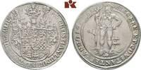 Reichstaler 1652, HS, Zellerfeld. BRAUNSCHWEIG UND LÜNEBURG Christian L... 395,00 EUR  zzgl. 5,90 EUR Versand