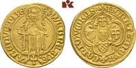 Goldgulden o. J. (1399), Koblenz. TRIER Werner von Falkenstein, 1388-14... 875,00 EUR  zzgl. 5,90 EUR Versand