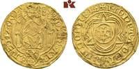 Goldgulden o. J. (1404-1409), Bingen MAINZ Johann II. von Nassau, 1397-... 545,00 EUR  zzgl. 5,90 EUR Versand