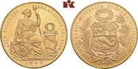 100 Soles 1965, Lima. PERU Republik seit 1822. Vorzüglich-Stempelglanz  2075,00 EUR kostenloser Versand