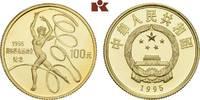 100 Yuan 1995. CHINA Volksrepublik. Polierte Platte  475,00 EUR  zzgl. 5,90 EUR Versand