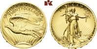 VEREINIGTE STAATEN VON AMERIKA / USA 20 Dollars Föderation.