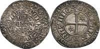 Gros à l'étoile o.J. Frankreich, Jean II. (1350-1364)  f. vz., kl. Schr... 750,00 EUR  zzgl. 5,90 EUR Versand