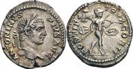 AR-Denar, Rom 207 n. Chr.  Antoninus III. Caracalla (198-217)  f.vz/ss,... 95,00 EUR  zzgl. 5,90 EUR Versand