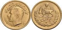 Iran Mohammed Riza Pahlevi, 1942-1979 1/2 Pahlevi