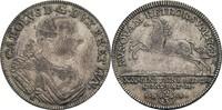 2/3 Taler, Braunschweig 1764 Braunschweig-Wolfenbüttel Karl I., 1735-17... 55,00 EUR  zzgl. 5,90 EUR Versand
