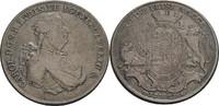 Konventionstaler, Würzburg 1769 Löwenstein-Wertheim-Rochefort Karl Thom... 260,00 EUR  zzgl. 5,90 EUR Versand