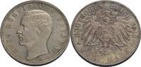 5 Mark 1913 Bayern Otto (1886-1913) vz / vz +, v. polierten . Stempeln,... 175,00 EUR  zzgl. 5,90 EUR Versand