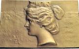 Wien, Stdat Bronzeplakette