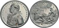 Zinn-Medaille mit Kupferstift 1790 Habsburg Leopold II., 1790-1792 vz, ... 125,00 EUR  zzgl. 5,90 EUR Versand