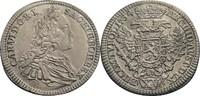 15 Kreuzer, Prag 1734 Habsburg Karl VI., 1711-1740 ss  80,00 EUR  zzgl. 5,90 EUR Versand