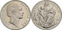 Vereinstaler 1868 Bayern Ludwig II., 1864-1886 fast vz/vz, von polierte... 75,00 EUR  zzgl. 5,90 EUR Versand