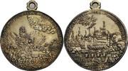 Breiter Schautaler 1686 Habsburg Leopold I., 1657-1705 ss, Henkel, gegl... 975,00 EUR  zzgl. 5,90 EUR Versand