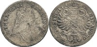Kreuzer, Prag 1755 Habsburg, Maria Theresia (1740-1780)  fast ss, gewel... 75,00 EUR  zzgl. 5,90 EUR Versand