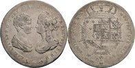 Francescone 1807 Italien, Toskana, Carlo Ludovico e Maria  sehr schön, ... 175,00 EUR  zzgl. 5,90 EUR Versand