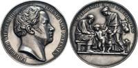 Silbermedaille o.J. (1828) Brandenburg-Preußen Friedrich Wilhelm III., ... 175,00 EUR  zzgl. 5,90 EUR Versand