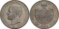 Taler 1859 Waldeck und Pyrmont Georg Victor ( 1852-1893) vz,min Kratzer... 285,00 EUR  zzgl. 5,90 EUR Versand