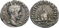 Drachme J. 4 (240-241) Caesarea, Cappadocia  Leichte Tönung, gutes sehr... 85,00 EUR  zzgl. 5,90 EUR Versand