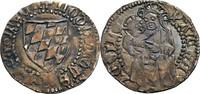 Denaro o.J. Aquleia, Patriarchat Ludwig II. von Teck, 1412-1420 ss +, f... 70,00 EUR  zzgl. 5,90 EUR Versand