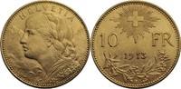 Schweiz 10 Franken