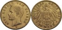 Bayern 20 Mark D, München Otto, 1886-1913