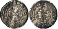 Denar  Meißen,  königliche Mzst. Konrad II (1024-1039) ss, getönt, min.... 70,00 EUR  zzgl. 5,90 EUR Versand