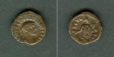 286-287 Diocletianus Caius Valerius DIOCLETIANUS Provinz Tetradrachme ss+ [286-287] ss+