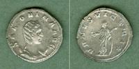 Salonina  Julia Cornelia SALONINA  Antoninian  ss-vz  [256-257]