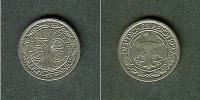 Weimarer Republik  DEUTSCHES REICH 50 Reichspfennig 1927 G (J.324)  ss-vz