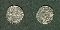 Ungarn  Ungarn Denar 1552 K-B Ferdinand I. vz
