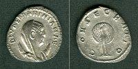 Mariniana  Egnatia MARINIANA  Antoninian  extrem selten!  vz/f.vz  [256-257]