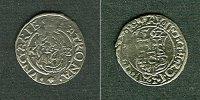 Ungarn  Ungarn Denar 1567 K-B Maximilian  ss-vz
