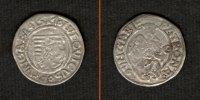Ungarn  Ungarn Denar 1517 K-G  Ludwig II.  ss