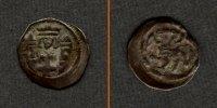 Ungarn  Ungarn Denar o.J.  Bela IV.  ss  selten!  [1235-1270]