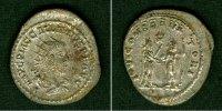 Gallienus  Publius Licinius GALLIENUS  Antoninian  vz  [255-256]