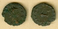 Gallienus  Publius Licinius GALLIENUS  Antoninian  vz/ss  [260-268]
